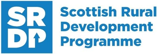 Scottish Rural Development Programme Logo